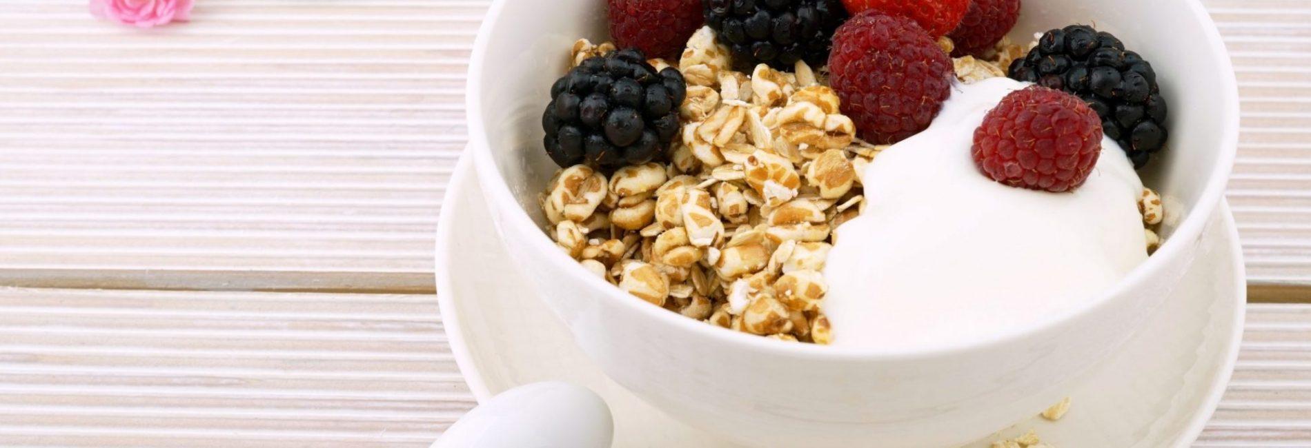 L'importance du petit-déjeuner par Maxime Mignotte